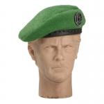 Foreign Legion Beret (Green)