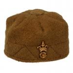 Greek Army Hat (Brown)