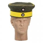 Cavalry Field Hat (Feldgrau)