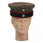 Artillery Field Hat (Feldgrau)