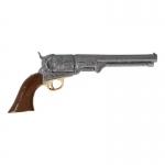 M1851 Colt Navy Revolver (Grey)