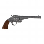 Revolver Smith & Wesson Schofield Md 3 (Gris)