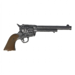 Revolver Colt Single Action Army Cavalerie (Gris)