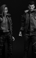 Cyberpunk 2077 - V Male & V Female & Yaiba Kusanagi (Ultimate Bundle)