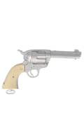 Revolver Colt Single Action Army Artillerie (Argent)