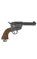 Revolver Colt Single Action Army Artillerie (Gris)