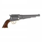 Revolver Remington New Army Md 1858 (Gris)