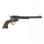 SAA Buntline Colt Revolver (Grey)