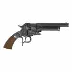 LeMat 1861 Revolver (Grey)