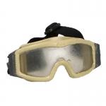 Goggles (Transparent)