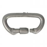 Carabiner (Grey)