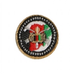 Patch SF CJSOTF Afghanistan Round 1 (Rouge)