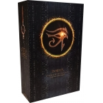 Guardian Of The Pharaon - Golden Horus