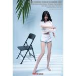 Asian Suntan Female Super Flexible Seamless Body (Small Bust)