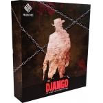 Django Unchained - Django Freeman