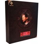 Django Unchained - Calvin Candle