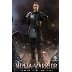 Double Suit Ninja Warrior