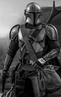 Star Wars : The Mandalorian - The Mandalorian & The Child