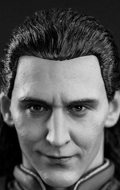 Headsculpt Tom Hiddleston