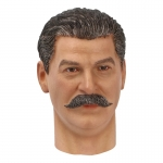 Joseph Jughashvili Stalin Headsculpt