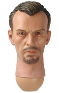 Headsculpt Robert Knepper