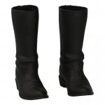 Cowboy Boots (Black)