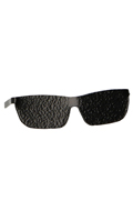 Sunglasses (Black)