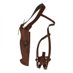Chest Holster (Brown)