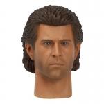 Headsculpt Mel Gibson