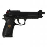 Pistolet Beretta 92F (Noir)