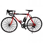 Romeo Bicycle (Red)