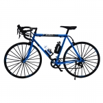Romeo Bicycle (Blue)