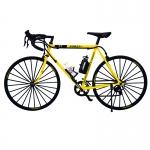 Romeo Bicycle (Yellow)