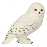 Hedwig Owl (White)