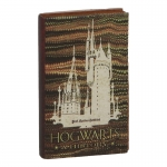 Hogwarts Book (Brown)