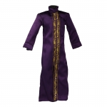 Wizard Robe (Purple)