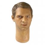 Steve McQueen Headsculpt