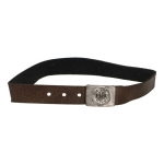 Heer Belt (Brown)