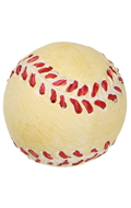 Baseball Ball (Beige)