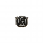 Diecast Ring (Grey)