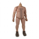 Damaged Rubeus Hagrid Body (Very Large Size)