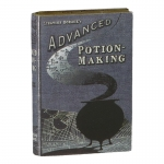 Advanced Potion Making Book (Blue)