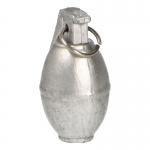 M26 Fragmentation Grenade (Silver)