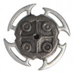 Shuriken (Grey)