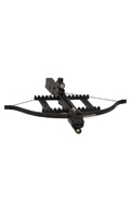 LED Light Up Crossbow (Black)