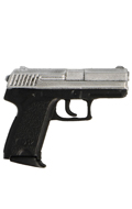 Pistolet Walther P99 (Argent)