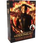 The Hunger Games : Mockingjay Part 2 - Katniss Everdeen (Red Armor Version)