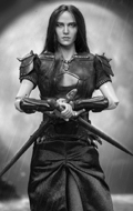 300 : Rise Of An Empire - General Artemisia 3.0
