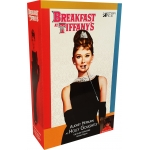 Breakfast At Tiffany - Audrey Hepburn As Holly Golightly 2.0