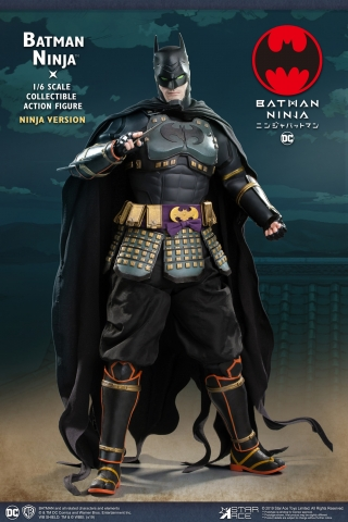 Batman Ninja - Batman Ninja NX (Ninja Version)